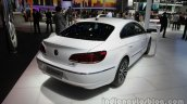 VW CC 25th Anniversary Edition rear three quarters at Auto China 2016