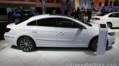 VW CC 25th Anniversary Edition side profile at Auto China 2016