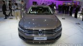 VW Phideon front at Auto China 2016