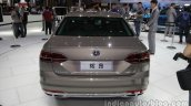 VW Phideon rear at Auto China 2016