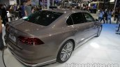 VW Phideon rear three quarters right side at Auto China 2016