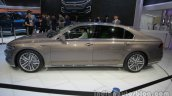 VW Phideon side profile at Auto China 2016