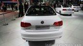 VW Sagitar 25th Anniversary Edition rear at Auto China 2016