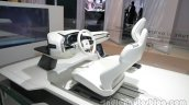 Volvo Concept 26 dashboard and front seat at Auto China 2016 (second image)