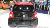 smart BRABUS forfour rear at Auto China 2016