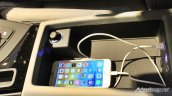 2016 Audi A4 phone charger
