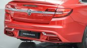 2016 Proton Perdana rear end launched in Malaysia