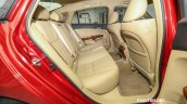 2016 Proton Perdana rear seats launched in Malaysia