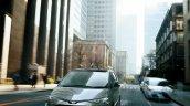 2016 Toyota Estima (facelift) exterior