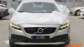 2016 Volvo V40 Cross Country (facelift) front