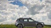 2017 Dacia Duster profile