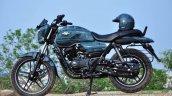 Bajaj V15 custom profile