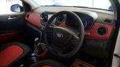 Hyundai Grand i10 20th Anniversary Edition interior In Images