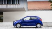 India-made Ford Ka+ (Ford Figo) side unveiled for European markets