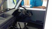 India-made (Maruti) Suzuki Super Carry interior arrives in South Africa
