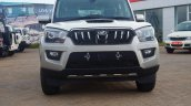 Mahindra Scorpio Adventure Edition front launched in Goa