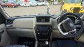 Mahindra Scorpio Adventure Edition interior launched in Goa