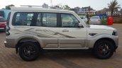 Mahindra Scorpio Adventure Edition side launched in Goa