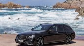 Mercedes-AMG E 43 4MATIC Estate fron three quarters