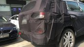 Next-gen Ssangyong Rexton rear end spied ahead of Paris debut