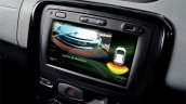 Renault Duster Dynamique 4x2 Limited Edition EXPLORE infotainment system