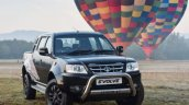 Tata Xenon Evolve Limited Edition front launched in South Africa