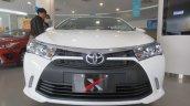 Toyota Corolla Altis X front