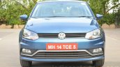 VW Ameo 1.2 Petrol front fascia Review
