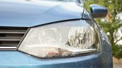 VW Ameo 1.2 Petrol headlight Review