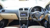 VW Ameo 1.2 Petrol interior Review