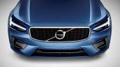 Volvo S90 R-Design and Volvo V90 R-Design front fascia