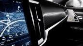 Volvo S90 R-Design and Volvo V90 R-Design interior dashboard  passenger side