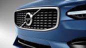 Volvo S90 R-Design and Volvo V90 R-Design teaser