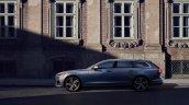Volvo V90 R-Design profile