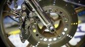 Yamaha RX135 RX-K brake