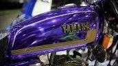 Yamaha RX135 RX-K color