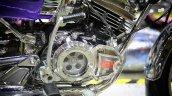 Yamaha RX135 RX-K engine
