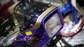 Yamaha RX135 RX-K headlight