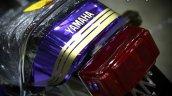 Yamaha RX135 RX-K taillight