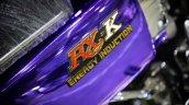 Yamaha RX135 RX-K tank