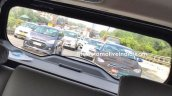 2016 Hyundai Elantra spy shot Chennai