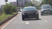 2016 Hyundai Elantra spyshot India