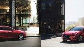 2016 Mazda Axela (2016 Mazda3) Sedan