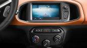 2017 Chevrolet Onix Activ infotainment system
