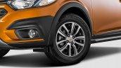 2017 Chevrolet Onix Activ wheel