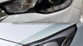2017 Hyundai Verna vs outgoing model headlamp Old vs New