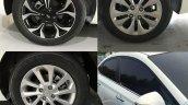 2017 Hyundai Verna wheels production leaked