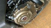 Bajaj Pulsar CS400 DTS-i engine