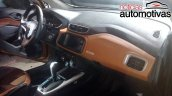 Chevrolet Onix Activ dashboard