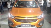 Chevrolet Onix Activ front